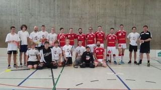 HFC und SV Ochsenhausen